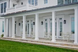fiberglass square columns
