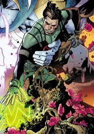 Rictor | Marvel Database | Fandom