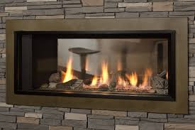 valor l1 see thru linear series in two sided fireplace insert remodel 2