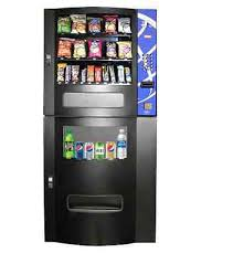 Office Deli Snack Soda Combo Vending Machine Enchanting ARROYO Collection On EBay
