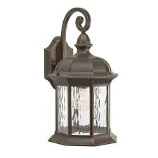 discontinued kichler outdoor lighting kichler outdoor wall light fixtures kichler outdoor lighting clearance kichler lighting 9021 seaside outdoor sconce