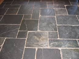 Slate Kitchen Floor Tiles Faux Slate Flooring All About Flooring Designs