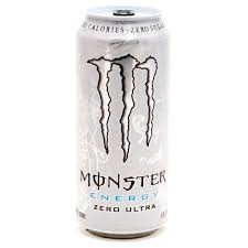 monster can. Interesting Can Monster Energy Drink Zero Ultra 155oz Can Throughout G