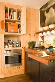 Painting Knotty Pine Cabinets 31 Best Pine And White Images On Pinterest