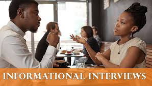 How To Conduct An Informational Interview Informational Interviews Career Center Csuf