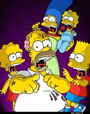 Treehouse Of Horror XII | Simpsons Wiki | FANDOM Powered By Wikia