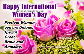 Women's Day Quotes Custom Happy International Women's Day Quotes For A Wonderful Woman