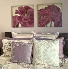 Plum Accessories For Bedroom Gallery Decorating By Donna O Color Expert