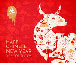 It is a year of the ox. Chinese New Year 2021 Premium Vector Download For Commercial Use Format Eps Cdr Ai Svg Vector Illustration Graphic Art Design