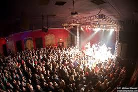 Headliners Music Hall Scene And Heard