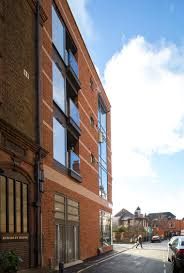 Dma David Miller Architects Avonmore Place Olympia London