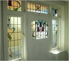 front door stained glass stained front doors stained glass front doors front door stained glass patterns