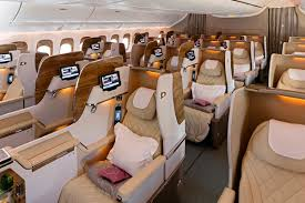 emirates new 777 business review what
