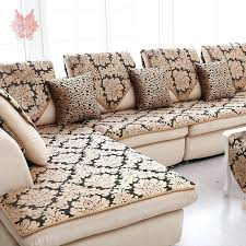 sectional sofa pet covers. Sofa Cover For Reclining Black Slipcovers Couches Gold Floral Jacquard Terry Cloth Sectional Pet Covers