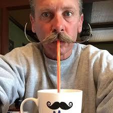 mustache styles handlebar mustache how to grow beards beard style