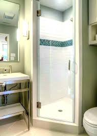compact shower stall small shower stall ideas tiny shower stalls best ideas about small showers on