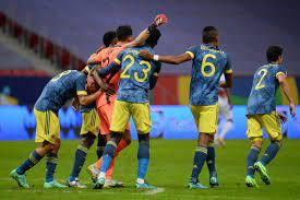 Copa America third place winner: Luis ...