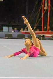 floor gymnastics moves.  Gymnastics Floor Gymnastics  In Moves