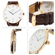 whats up sports rakuten global market daniel wellington daniel daniel wellington daniel wellington 38 mm watch men 1103 dw dapper bristol rose
