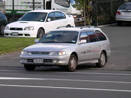 2000 Toyota Corolla G 1.5 Automatic related infomation ...