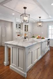 Small Picture Best 20 Kitchen island with sink ideas on Pinterest Kitchen