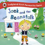 Image result for jack and the beanstalk ladybirds