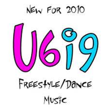 Freestyle Music Charts