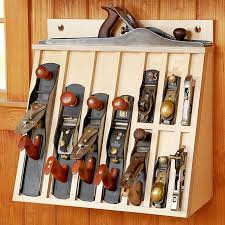 hand wood planer. hand-plane rack woodworking plan, workshop \u0026 jigs shop cabinets, storage, hand wood planer n
