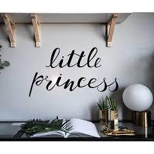 baby girl wall letters on wanelo