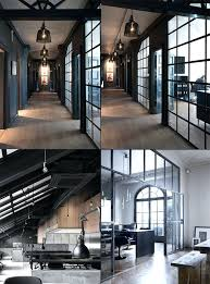 the design office. Industrial Office Design Ideas Start Paying Attention To The Of I