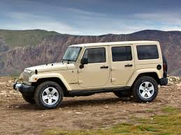 Used 2013 Jeep Wrangler Unlimited For Sale | Killeen TX