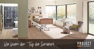 Project floors gmbh in der kategorie bodenbeläge. Wohnkomfort Bis Ins Hohe Alter Project Floors Gmbh