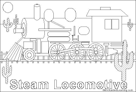 Small Picture High Speed Train Coloring Page Color Trains train pictures to