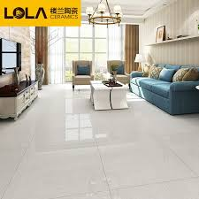 Kroraina ceramic tile polished 800*800 glass brick tile living room bedroom  floor brick tulip