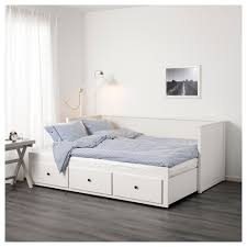 IKEA HEMNES day-bed w 3 drawers/2 mattresses