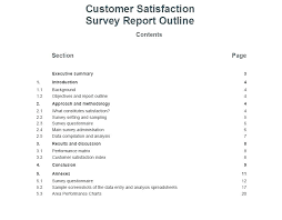 Sample Survey Cover Letter Customer Service Introduction Letter ...