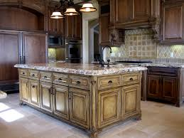 faux finish cabinets.  Cabinets Custom Kitchen Cabinets  Inside Faux Finish A
