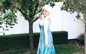 elsa princess party