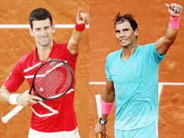 Italian Open Finals LIVE streaming: Nadal vs Novak Djokovic in Rome final