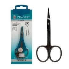 <b>Маникюрные ножницы Zinger B</b>-<b>118</b>-S | Отзывы покупателей