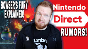 BOWSERS FURY GAMEPLAY EXPLAINED ...