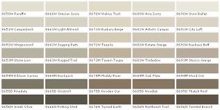 Almond Color Chart Millennium Paints Millennium Paint Colors Millennium