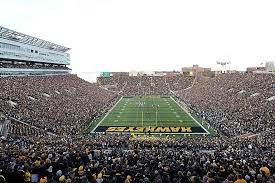 What You Can Bring Into Kinnick Stadium In 2019