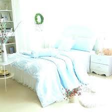 dark blue bedspread light blue bedding sets dark blue quilt bedding girls sky blue solid tulle