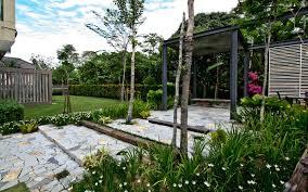 Small Picture Mr Yongs Bungalow LANDART DESIGN Landscape Architects Malaysia