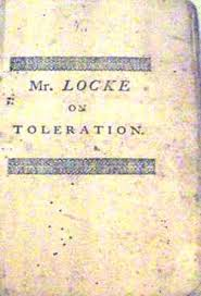 john locke  it is not the diversity of opinions which cannot be avoided but the refusal of toleration to those that are of different opinions which might have been