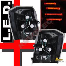 dodge caliber srt ccfl halo projector headlights amp store categories