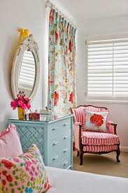 Kids Bedroom   Stunning FortheHome French Provincial Lots Of COLOR   Home  Decorating Magazines