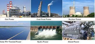 Power Plants Iepc India