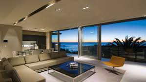 Interior Decorating Courses Cape Town Minimalist Ocean View Home In South Africa Idesignarch